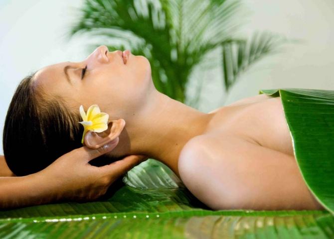 Kintamani  and SPA Treatment