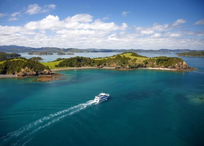 Bay of Island (Paihia)