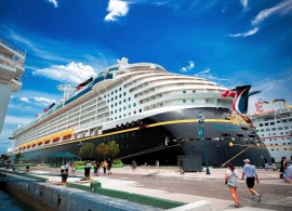 Grand USA with Bahamas Cruise 20D/19N Tour - 2016