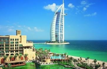 Summer Dubai